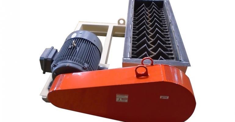 Schutte Hammermill heavy-duty BD Series lump breaker