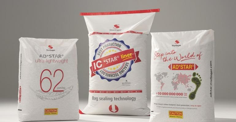 Starlinger sack collection