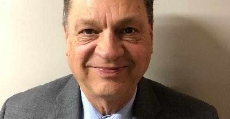 Steven Luzik, senior process safety specialist for DEKRA
