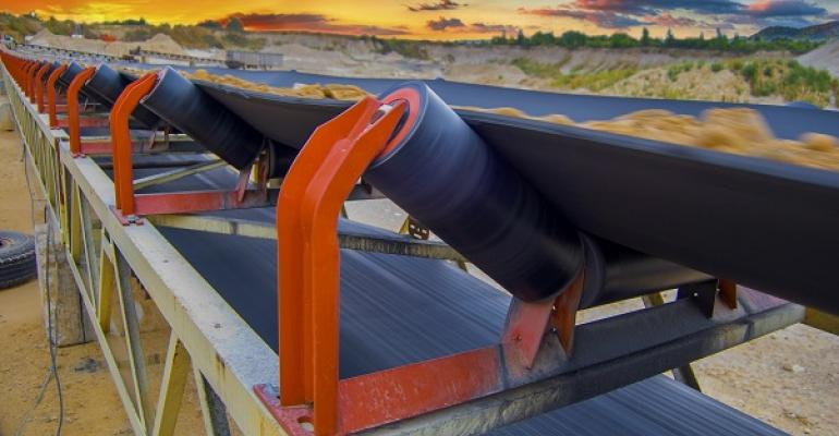 Innovative conveyor components deliver maximum up-time and minimum maintenance costs.