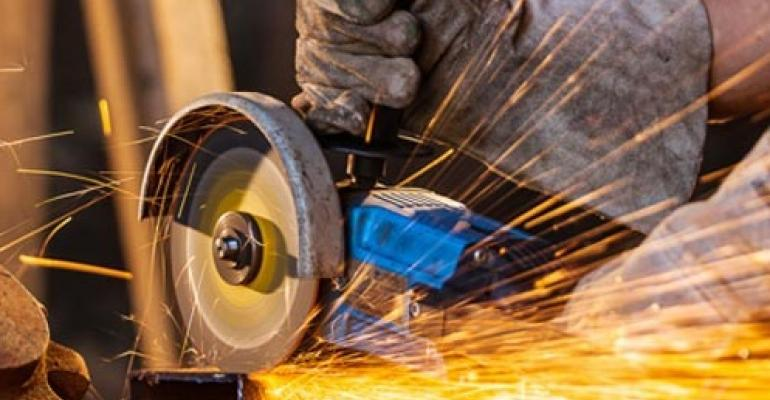 Specialist extraction products are used to remove potentially dangerous metallic fumes at source.