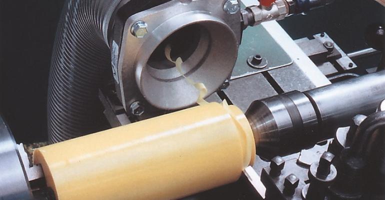 Vortec air flow amplifier for air conveying