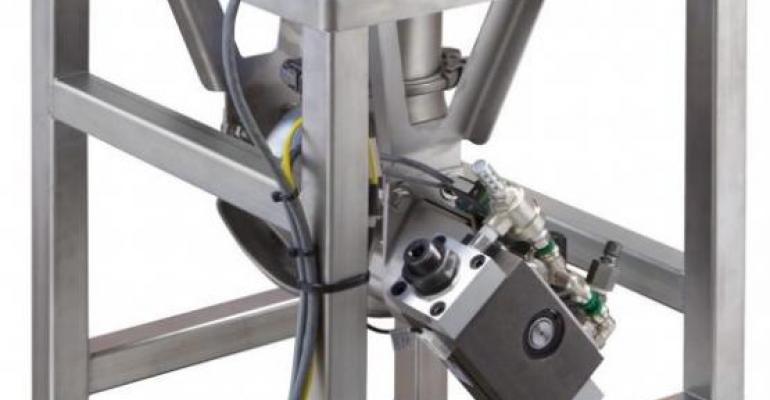 Eriez Xtreme metal detection/separation system
