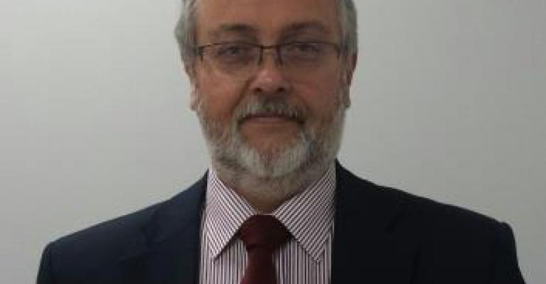 Geof Brazier, chairman, BS&B Pressure Safety Management LLC