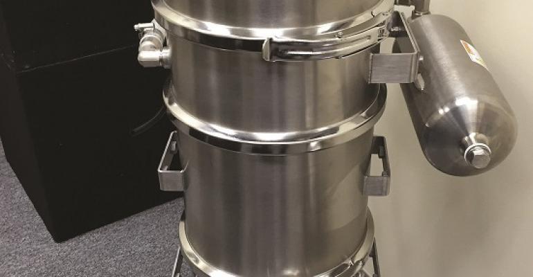 Volkmann VSHC receiver