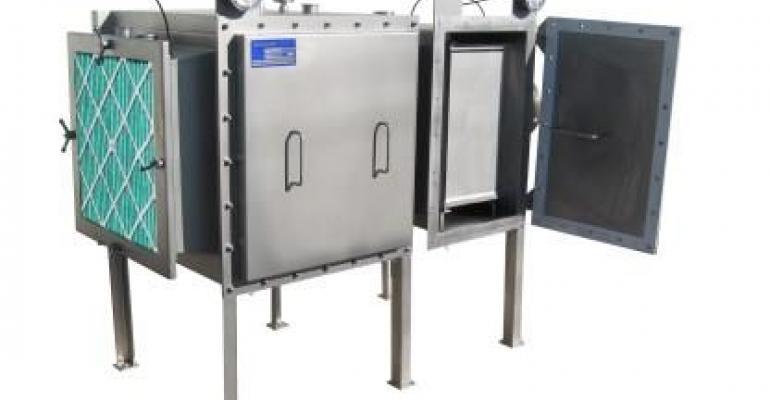 Xchanger's D-Series heat exchanger
