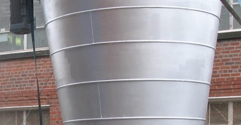 Ajax thermal blender
