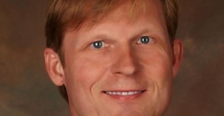 Greg Jaynes, controller, Triple/S Dynamics