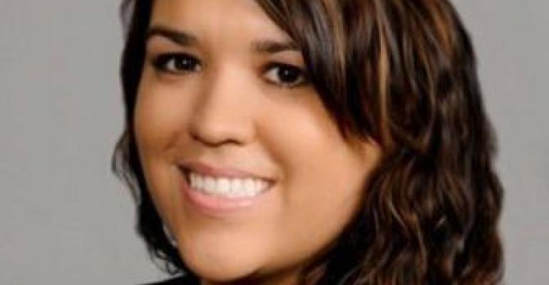 General Kinematics Names Amy Donahue Marketing Coordinator