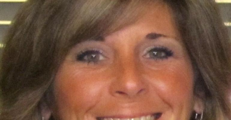 Jennifer Lind Appointed Territory Manager for Abresist Kalenborn