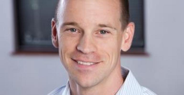 Bühler Aeroglide Appoints New VP of Sales