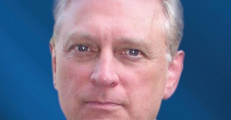 Smico/Symons Screens Names Alan Odgers Vice President