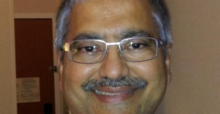 Pharma Tech Industries Names Ashok Ajmani Senior Quality Director