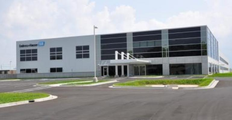 Endress+Hauser Expanding U.S. Production