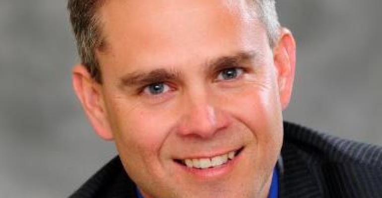 Blake Day is Shick USA's new chief financial officer