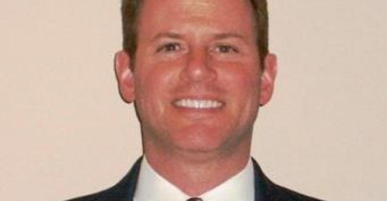 Vecoplan Names Gilmore Managing Director/CSO