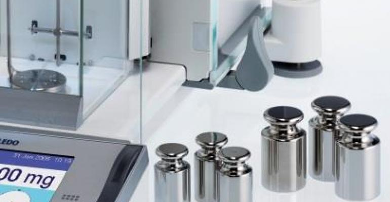 """Mettler Toledo announces an upcoming webinar entitled """"Calibration and Qualification of Laboratory Instruments in accordance with GMP requirements"""""""