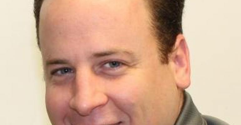 Chris Jones is Kemutec's new Mucon sales representative