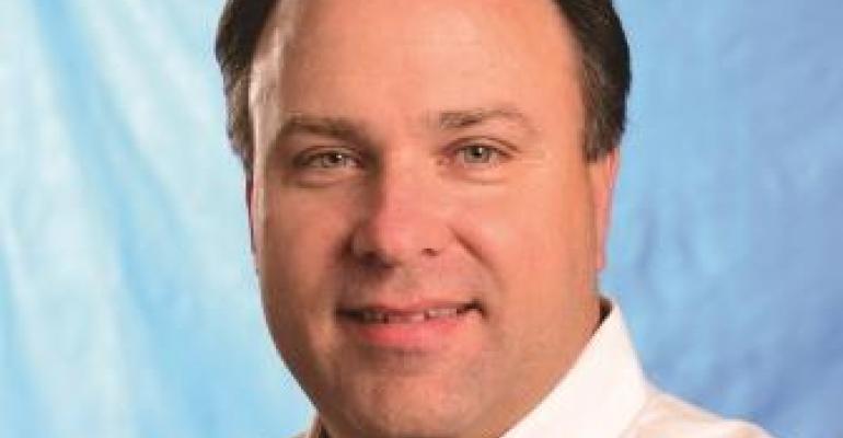 Baldor Names Keyser VP of Channel Management