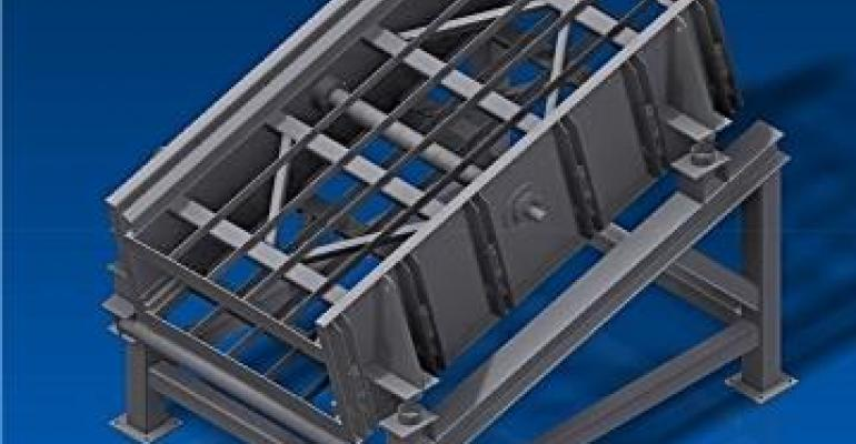 Smico Unveils Automated Clamp Rail System