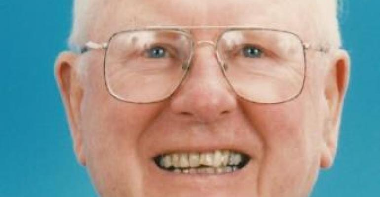 Rice Lake Weighing Systems Mourns Loss of Co-Founder Donald B. Johnson