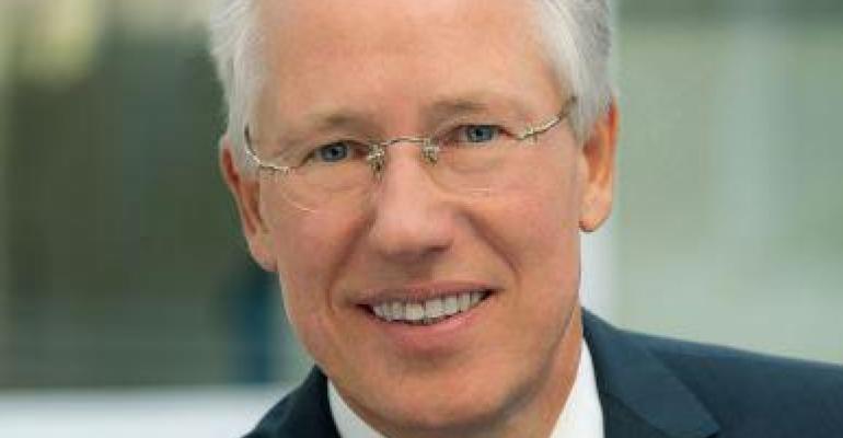 Dr. Ralf Köster, CEO, BARTEC Group