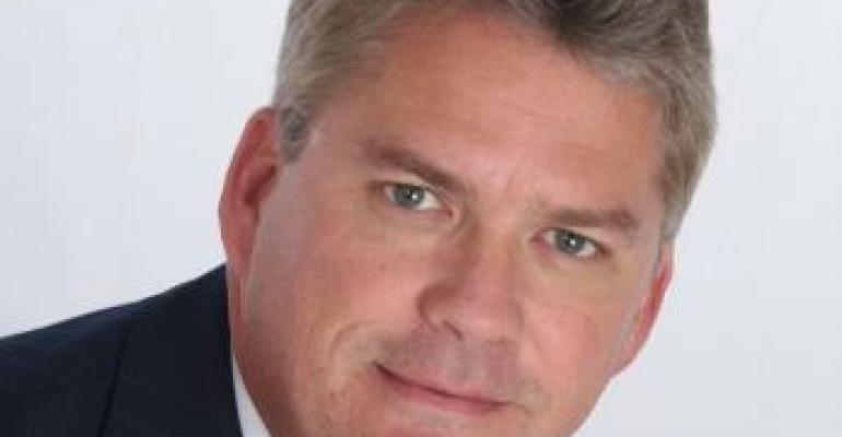 Maguire Promotes Kavanagh to VP Global Sales