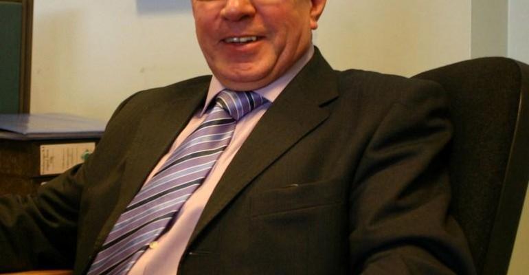 Guttridge Appoints Alex Adair as New Rep