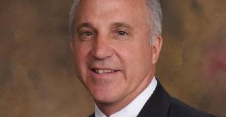 Gary Saunders Named President/CEO of Magnum Systems