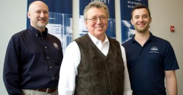 Haver Filling Systems Welcomes New Management