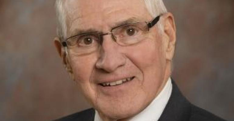 Great Western Mfg Co-Founder Inducted into KSU Hall of Fame
