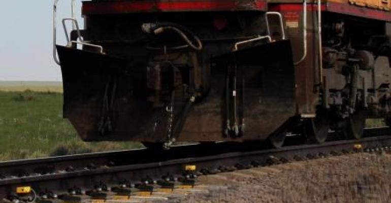 Schenck Process' LegalWeight Rail Scale Receives NTEP Certification and Legal-for-Trade Status
