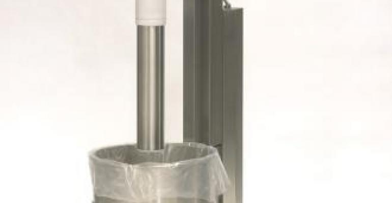 Volkmann is introducing a new version of the No Tip Unloader.