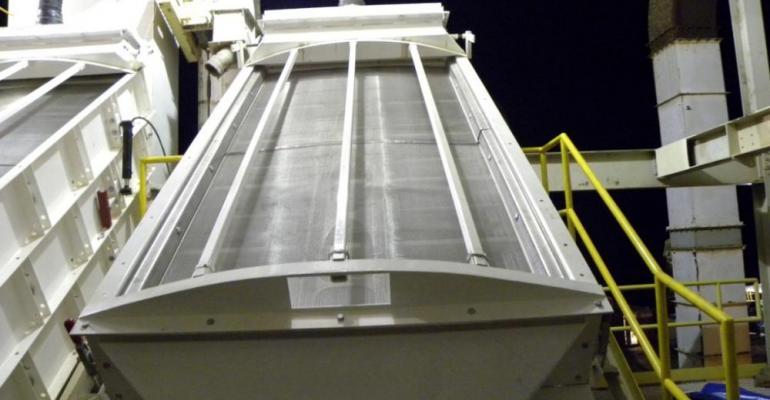 Triple/S Dynamics Acquires Longhorn Line of Vibratory Screeners