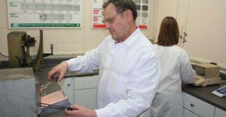Palmer Manufacturing & Supply Opens New Test Lab