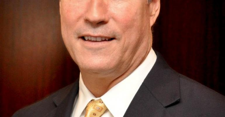 Paul Lewis Named President and COO at Hoover Container Solutions