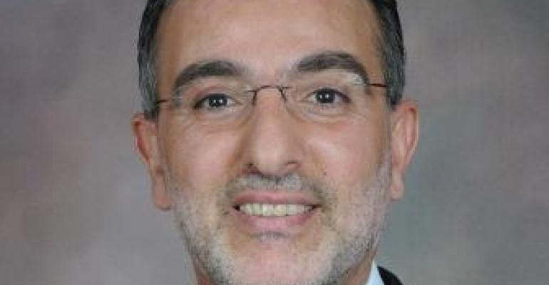 Rachid Kaina Joins Tuthill Vacuum & Blower Systems