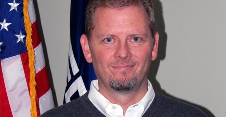 Stedman Appoints Jim Suetholz Central U.S. Sales Manager