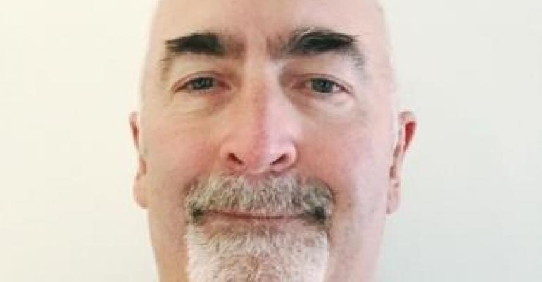 Paul Schuitt, western regional sales manager, JWC Environmental