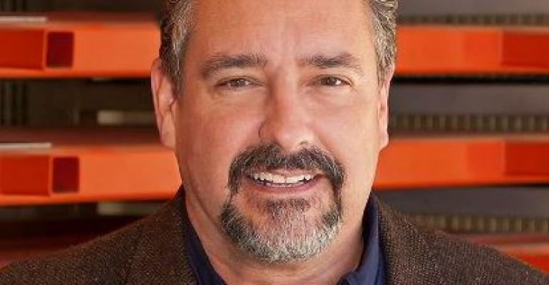 Bühler Aeroglide Appoints VP of Process Engineering