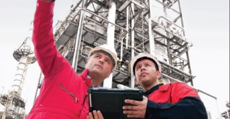 Honeywell Process Solutions offers Total Care Services for preventative maintenance.