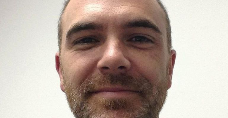Volkmann Welcomes Dave Nichols As Sales Project Engineer