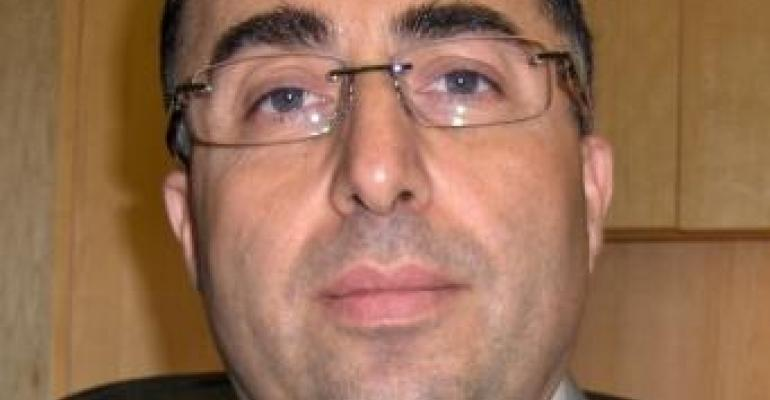 Chilworth CEO Dr. Vahid Ebadat Contributes to Food Powders Handbook