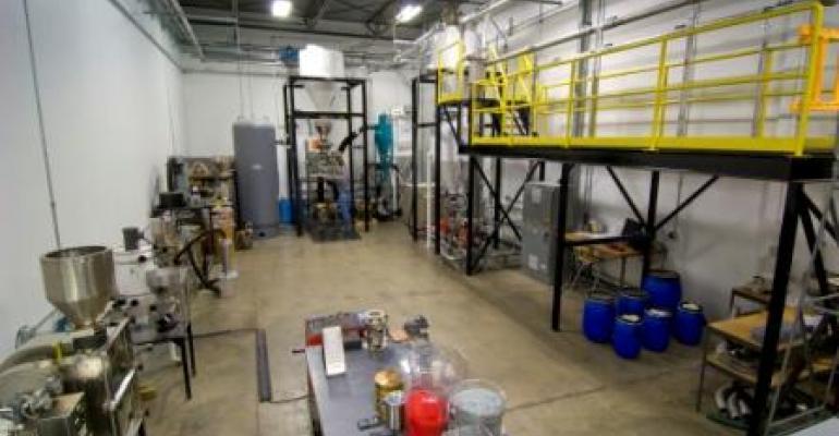 Pelletron Opens New Test Lab