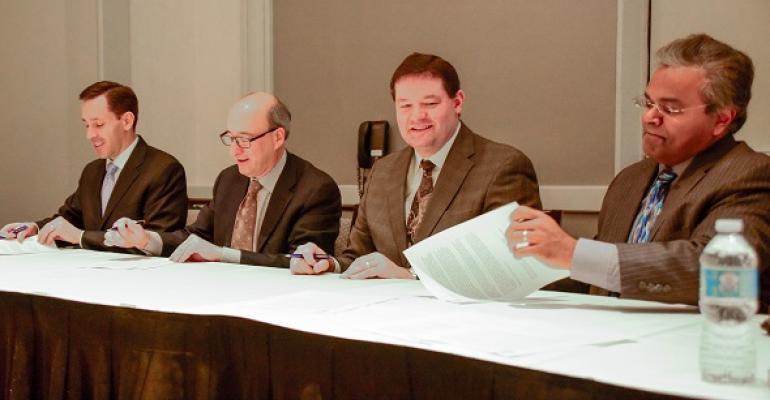 ARA, TFI, EPA, OSHA form Alliance