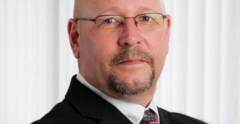 Steve Blackowiak director of food safety, research and development, Bühler Aeroglide