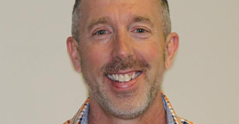 Paul Hansen is the new director of marketing at Bunting Magnetics Co..