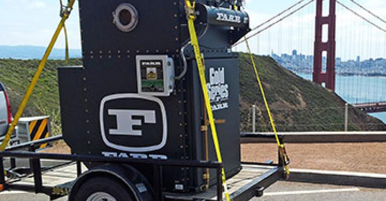 Mobile Dust Collectors Provide Customer Training, Education