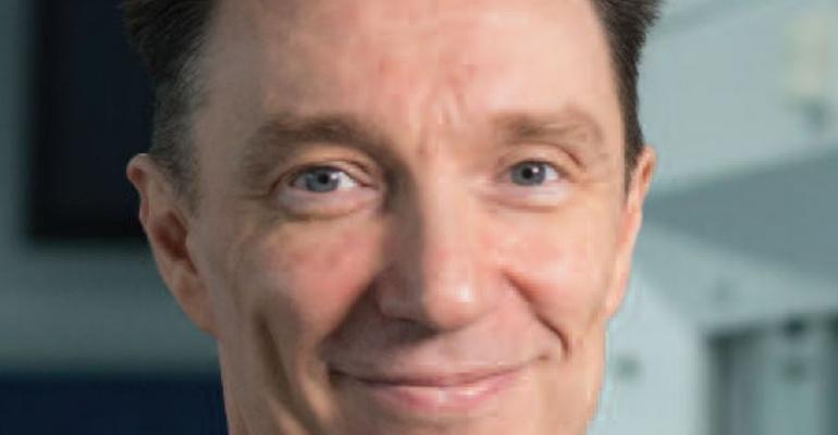 Professor Andrew Cooper