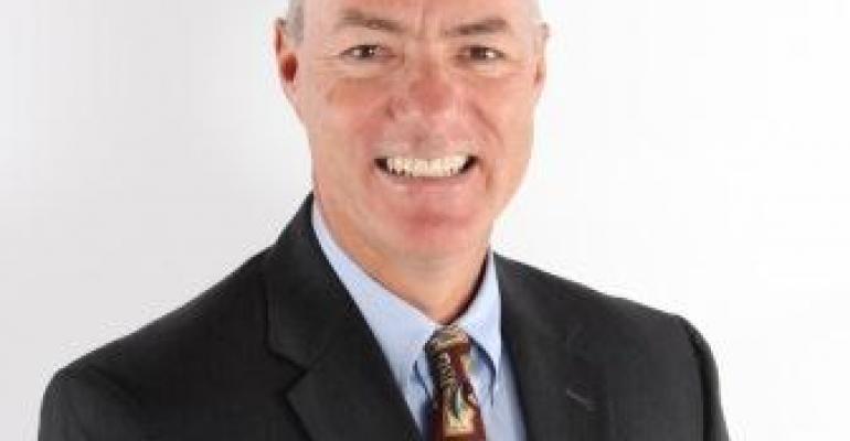 David Hyer, president, Thayer Scale, Hyer Industries Inc.
